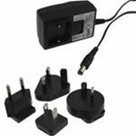 International 9 volt power adaptor for LinnStrument and all AdrenaLinn models